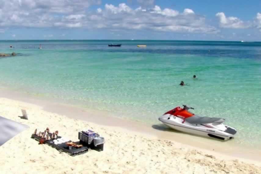 Bahamas One Day Cruise